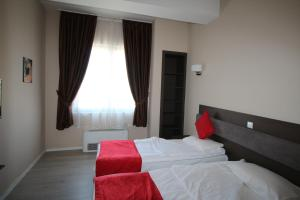 Opera House Hotel, Hotels  Skopje - big - 41
