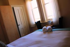 Grand Pacific Hotel & Apartments, Hotel  Lorne - big - 81