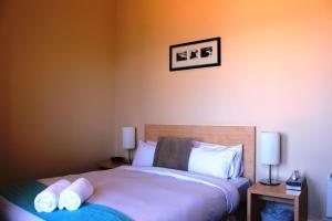 Grand Pacific Hotel & Apartments, Hotel  Lorne - big - 84