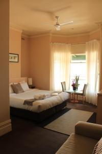 Grand Pacific Hotel & Apartments, Hotel  Lorne - big - 83