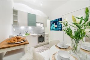 P&O Apartments Bagatela - Varsovia