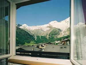 Apartment Orion - Hotel - Saas-Fee