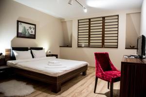 Hostels und Jugendherbergen - Luxe Stay