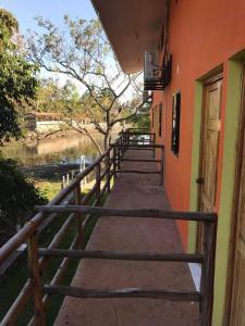 Lo Nuestro Resort, Hotely  El Sunzal - big - 14