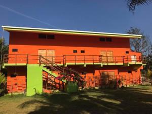 Lo Nuestro Resort, Hotely  El Sunzal - big - 8