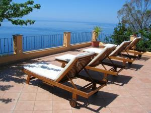 Resort Al Belvedere Salina - AbcAlberghi.com