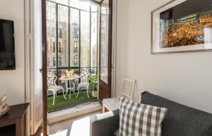 Mercado San Miguel & Pl Mayor Apartment, Апартаменты  Мадрид - big - 7