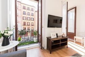 Mercado San Miguel & Pl Mayor Apartment, Апартаменты  Мадрид - big - 3