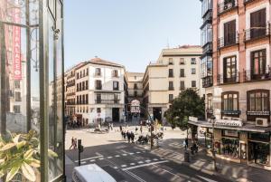 Mercado San Miguel & Pl Mayor Apartment, Апартаменты  Мадрид - big - 2