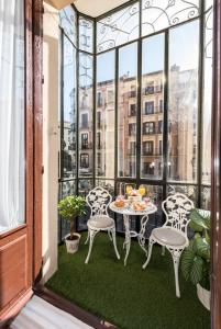 Mercado San Miguel & Pl Mayor Apartment, Апартаменты  Мадрид - big - 5