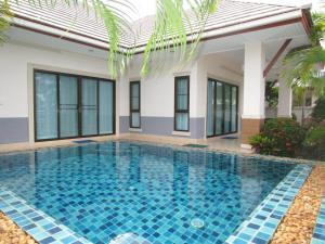 Aleksandr pool willa - Ban Nong Chap Tao