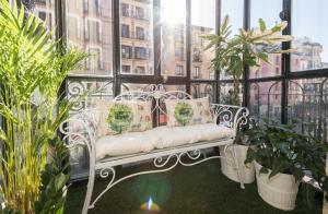 Mercado San Miguel & Pl Mayor Apartment, Апартаменты  Мадрид - big - 25