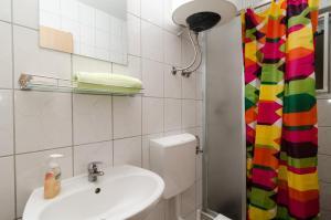 Guesthouse Anita, Penziony  Sobra - big - 13