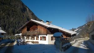 obrázek - Chalet Mayrhofen Zillertal