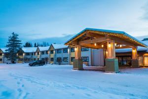 Prestige Hudson Bay Lodge - Hotel - Smithers