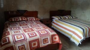 Hosteria San Vicente, Hostels  Guaillabamba - big - 23