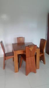 Hosteria San Vicente, Hostely  Guaillabamba - big - 31