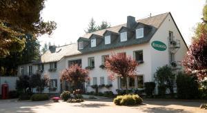 Hotel Wilhelmshöhe Auderath - Leienkaul