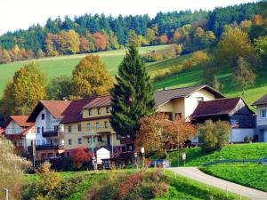 Hotel Gasthof Zur Krone Odenwald Sterne Hotel