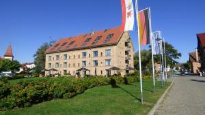 Hotel Alter Kornspeicher - Klein Vielen