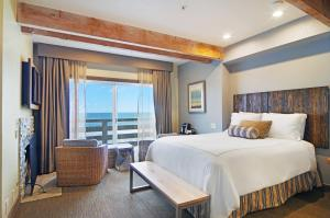 Cypress Inn on Miramar Beach - Half Moon Bay
