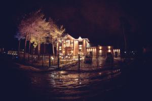 Ekaterinin Dvor Hotel - Pyt - Yakh