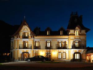 Location gîte, chambres d'hotes Le Manoir d'Agnès dans le département Ariège 9