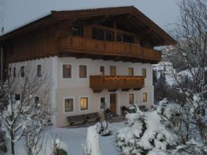 Obereinschneithof - Apartment - Schwendt