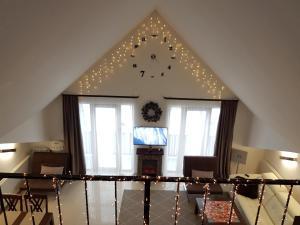Gudauri Luxe Apartment, Apartmanok  Gudauri - big - 35