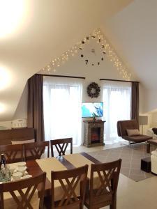 Gudauri Luxe Apartment, Apartmanok  Gudauri - big - 33