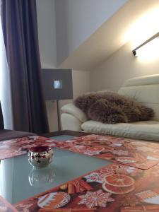 Gudauri Luxe Apartment, Apartmány  Gudauri - big - 28
