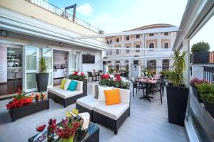Relais Trevi 95 Boutique Hotel - Adults Only - AbcAlberghi.com