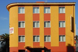 Hotel Kennedy - Perpignan
