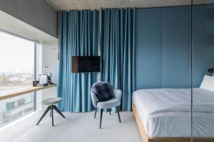 Placid Hotel Zurich (10 of 124)