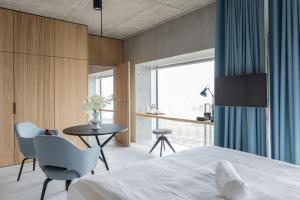 emblème de l'établissement Placid Hotel Design & Lifestyle Z