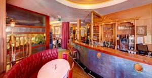 Nautic Usedom Hotel & SPA, Hotels  Ostseebad Koserow - big - 66