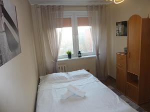Apartament 50 m Motławy