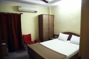 Sai Balajee's Oriental Hut, Hotely  Visakhapatnam - big - 5