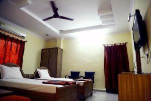 Sai Balajee's Oriental Hut, Hotely  Visakhapatnam - big - 2