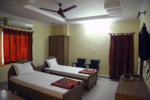 Sai Balajee's Oriental Hut, Hotely  Visakhapatnam - big - 19