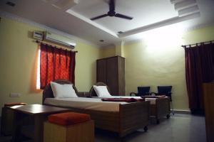 Sai Balajee's Oriental Hut, Hotely  Visakhapatnam - big - 18