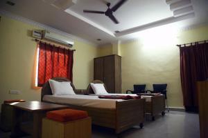 Sai Balajee's Oriental Hut, Hotely  Visakhapatnam - big - 17