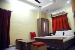 Sai Balajee's Oriental Hut, Hotely  Višákhapatnam - big - 26