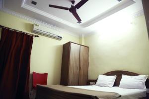 Sai Balajee's Oriental Hut, Hotely  Visakhapatnam - big - 6