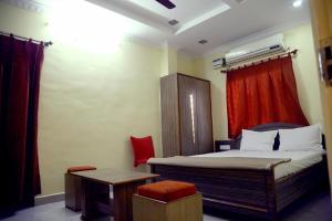 Sai Balajee's Oriental Hut, Hotely  Visakhapatnam - big - 8