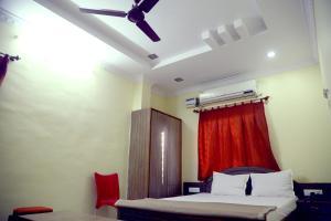 Sai Balajee's Oriental Hut, Hotely  Visakhapatnam - big - 7
