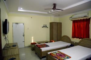 Sai Balajee's Oriental Hut, Hotely  Visakhapatnam - big - 23