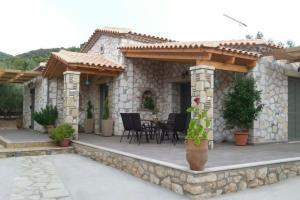 obrázek - Villa Lobos (Labrini)