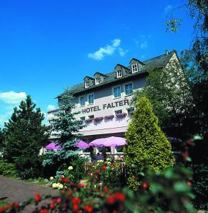 Hotel Falter - Berg