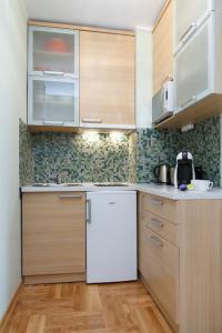 Luxury Studio - Vracar, Apartmanok  Belgrád - big - 12